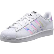 Adidas Superstar White Pearl Holographic