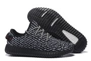 Adidas Yeezy 350 Boost By Kanye West (BlackGrey)