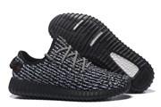 Adidas Yeezy 350 Boost By Kanye West (BlackGrey)