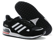 Adidas ZX 750 Black White