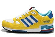 Adidas ZX 750 Yellow