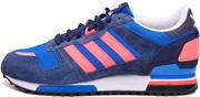 Adidas zx 700 Blue Pink