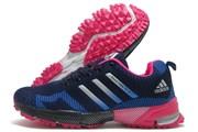 Adidas Marathon TR 15 Black Blue