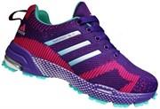 Adidas Marathon TR 15 Blue Pink