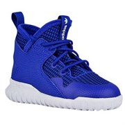 Adidas Tubular X Синие