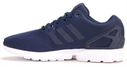 Adidas ZX Flux Weave Men (Синие)