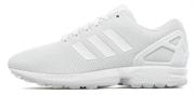 Adidas ZX Flux Weave  (Белые)