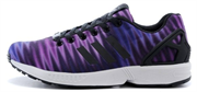 Adidas ZX Flux (BlackPurple)