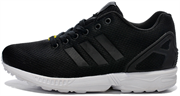 Adidas ZX Flux Base Pack (Черные с белым)