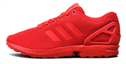 Adidas ZX Flux Weave Men (Red)
