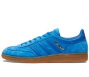 Adidas Spezial Bluebird & Gum