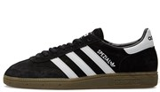 Adidas Spezial Black & Running White