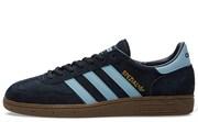 Adidas Spezial Dark Navy & Argentina Blue