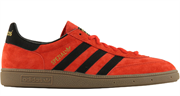 Adidas Original Spezial - Red