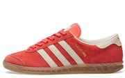 Adidas Hamburg Shock Red