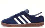 Adidas Hamburg OG Dark Blue