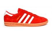 Adidas Hamburg Red