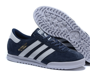 Adidas Beckenbauer Allround (Navy/Blue/White)