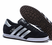 Adidas Beckenbauer Allround (Black/Silver/White)