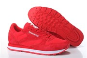Reebok Classic (Red)