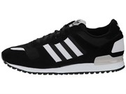 Adidas ZX 700 Black White Cream