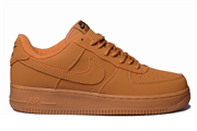 Nike Air Force 1 Wheat Flex Low