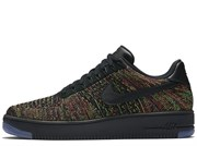 Nike Air Force 1 Low Flyknit Multicolor