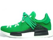 Pharrell Williams x Adidas NMD Human Race (Green)
