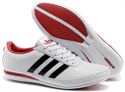Adidas Porsche Design Sport S3 Men (White/Red)