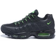 Nike Air Max 95 Men Men (Black/Neon Green)