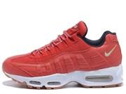 Nike Air Max 95 Premium (Red/White/Midnight Navy)