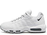 Nike Air Max 95 Men (All White)