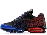 Nike air max 95 Premium DB (Светящиеся)