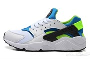 Nike Air Huarache (Scream Green)