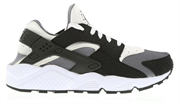 Nike Air Huarache Men (BlackWolf GreyDark GreyWhite)