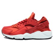 Nike Air Huarache Run Cinnabar Orange Fiberglass