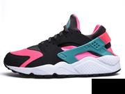 "Nike Air Huarache ""Hyper Pink & Dusty Cactus"""