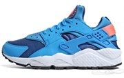 Nike Air Huarache Gym Blue
