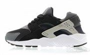 Nike Air Huarache Grey/Black