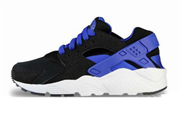 Nike Air Huarache Black/Blue