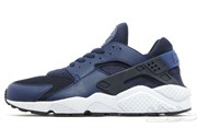 Nike Air Huarache Leather Blue