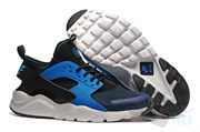 "Nike Air Huarache ""Ultra"" (Blue Lagoon/Black/White)"