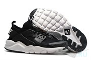"Nike Air Huarache ""Ultra"" (Black/White/Anthracite)"