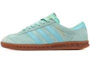 Adidas Originals Hamburg Mint Blue