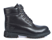 Timberland 10061 Black Leather
