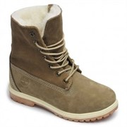 Timberland Teddy Fleece Khaki