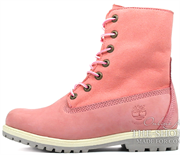 Timberland Teddy Fleece Pink