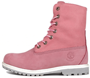 Timberland Teddy Fleece Pink 2