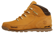 Timberland Euro Rock Hiker Yellow