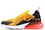 Nike Air Max 270 Orange Red